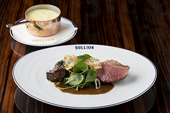The year in southern restaurants bullion bullion - Southern french cuisine ...